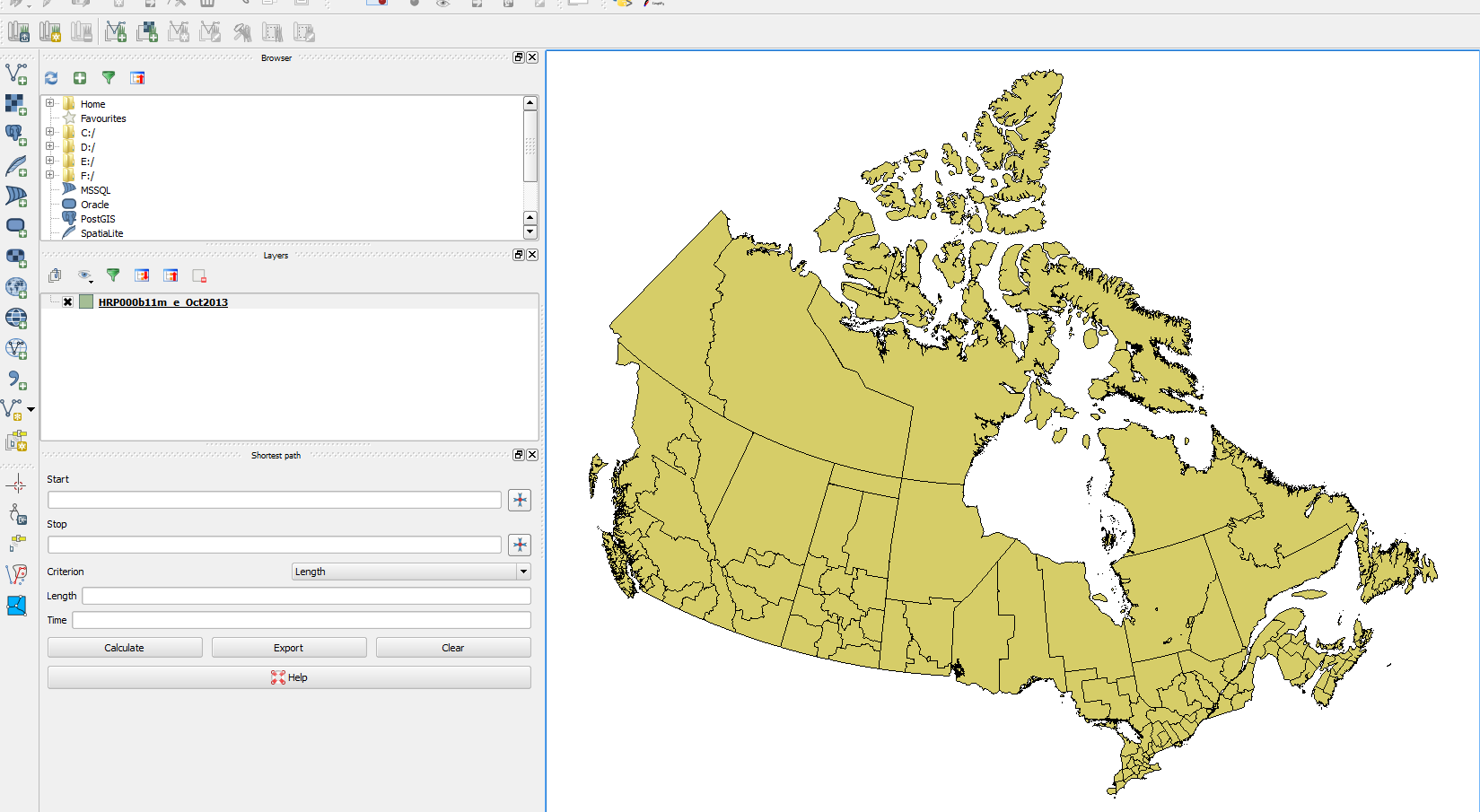 Creating a Choropleth with Google Maps and GeoJSON | Jacob